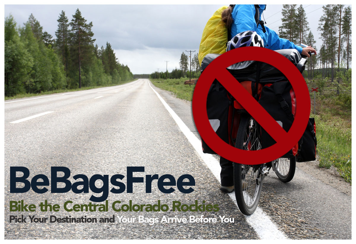Be Bags Free